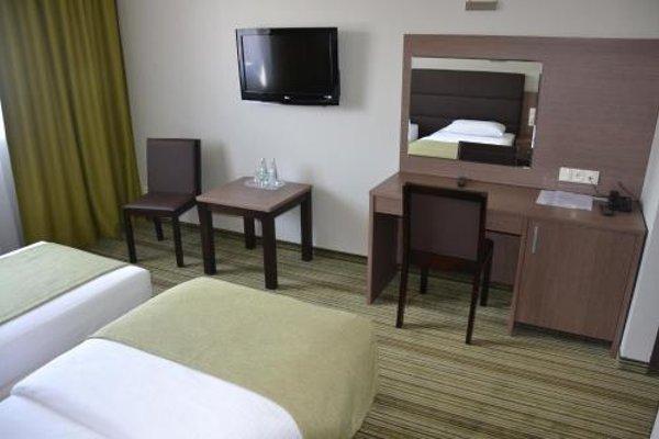 Hotel Pod Debem - 6