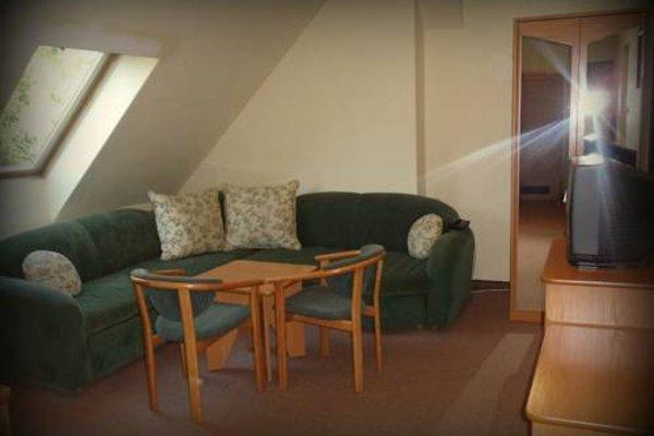 Hotel Bosman - фото 3
