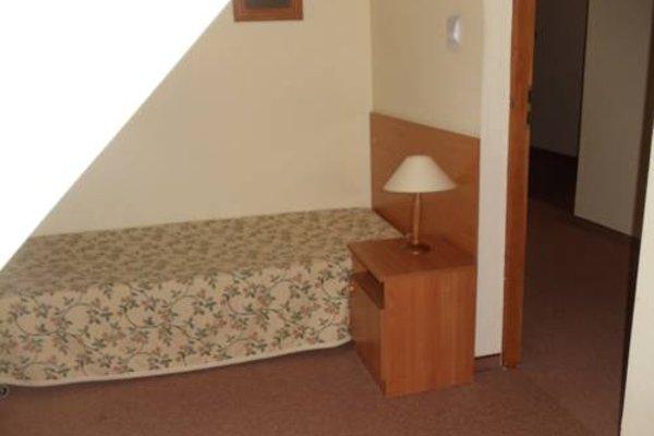 Hotel Bosman - фото 9