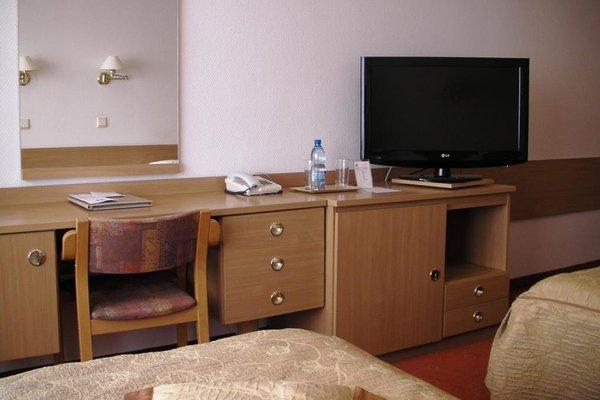 Interferie Sport Hotel Bornit - фото 11