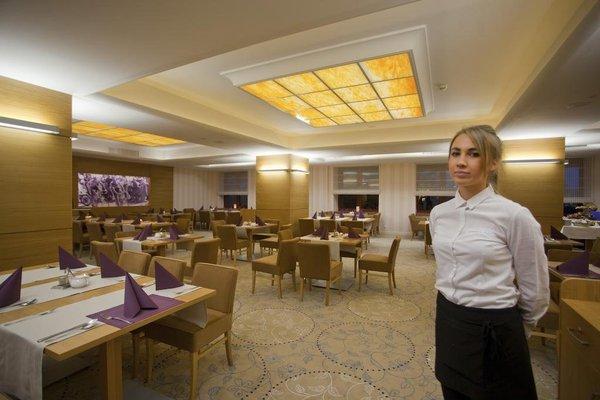 Interferie Sport Hotel Bornit - фото 16