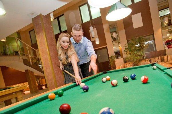 Interferie Sport Hotel Bornit - фото 18