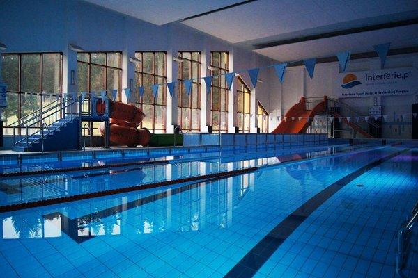 Interferie Sport Hotel Bornit - фото 21