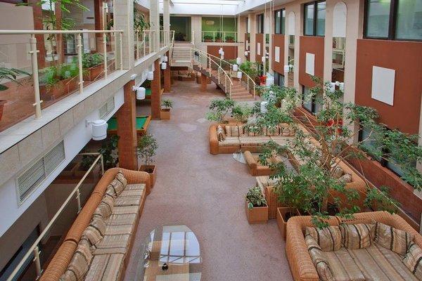 Interferie Sport Hotel Bornit - фото 22