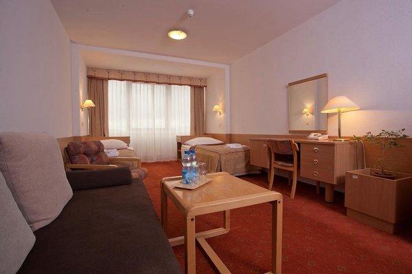 Interferie Sport Hotel Bornit - фото 3