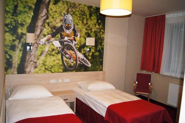 Interferie Sport Hotel Bornit - фото 4