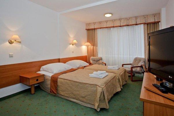 Interferie Sport Hotel Bornit - фото 5
