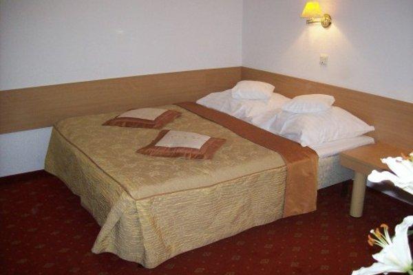 Interferie Sport Hotel Bornit - фото 6