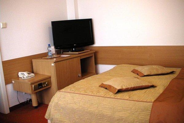 Interferie Sport Hotel Bornit - фото 8