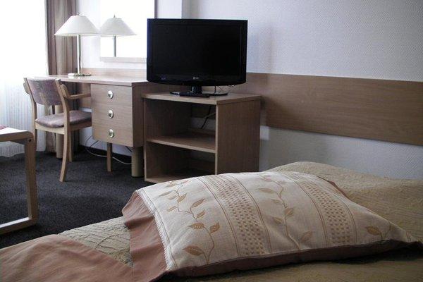 Interferie Sport Hotel Bornit - фото 9