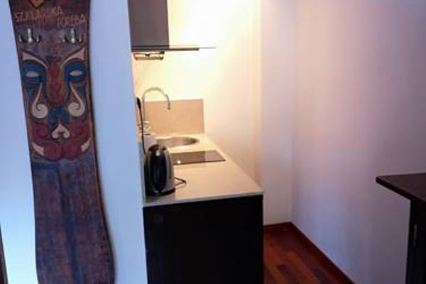 Apartamenty Lola - фото 14