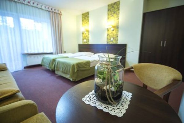 Hotel Pod Szrenica - фото 43