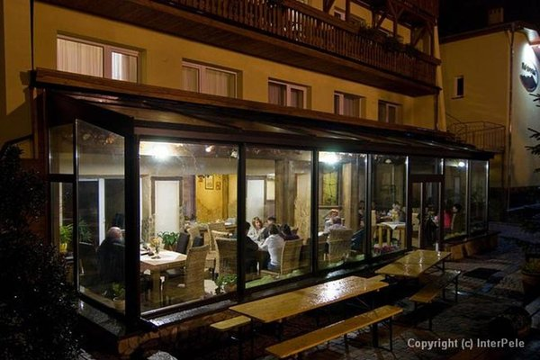 Hotel Pod Szrenica - фото 10