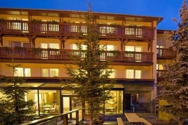 Hotel Pod Szrenica - фото 14