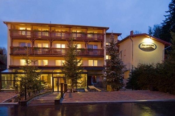 Hotel Pod Szrenica - фото 15