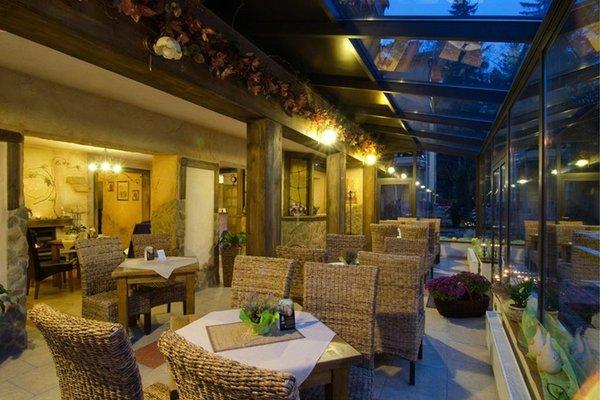 Hotel Pod Szrenica - фото 9