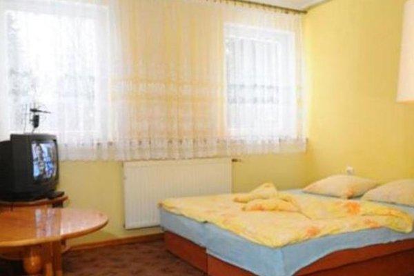 Zajacowka Pokoje Goscinne - фото 14