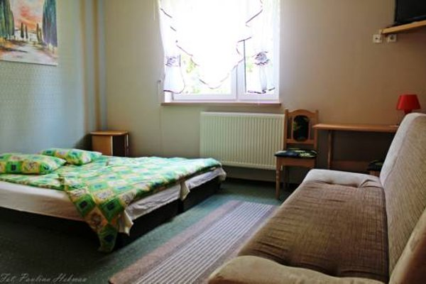 Zajacowka Pokoje Goscinne - фото 3