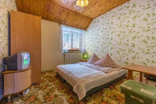 Zajacowka Pokoje Goscinne - фото 7