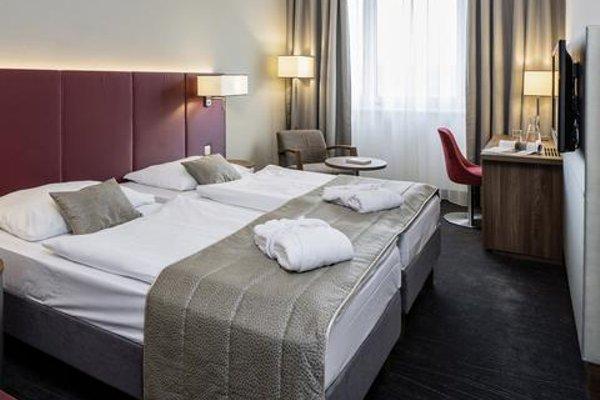 Austria Trend Hotel Europa Salzburg - фото 35