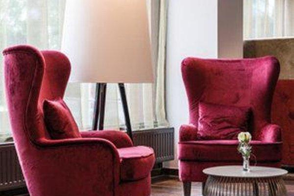 Austria Trend Hotel Europa Salzburg - фото 8