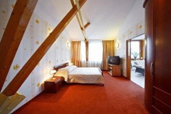 Hotel Panorama - 3