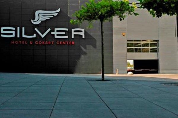 Silver Hotel & Gokart Center - 18
