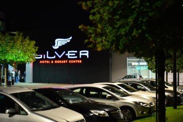 Silver Hotel & Gokart Center - 20