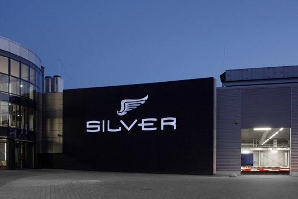 Silver Hotel & Gokart Center - 23