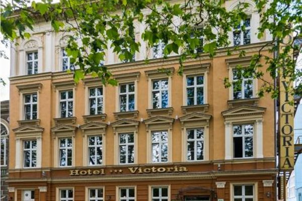Hotel Victoria - фото 20