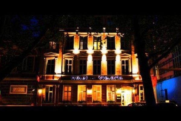 Hotel Victoria - фото 23