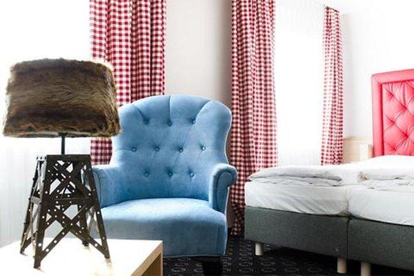 Hotel Markus Sittikus - 3