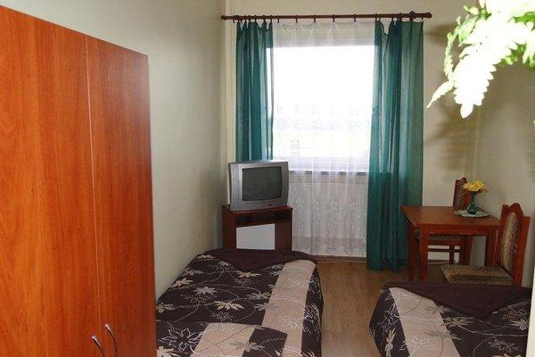 Hotel Apollo - фото 7