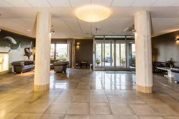 Hotel & Medi-Spa Bialy Kamien - 13