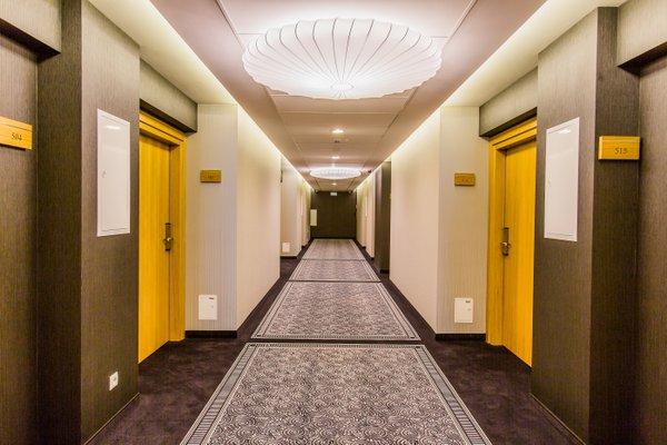 Hotel & Medi-Spa Bialy Kamien - 14