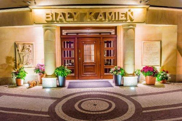 Hotel & Medi-Spa Bialy Kamien - 21