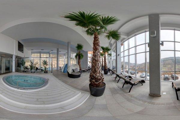 Hotel & Medi-Spa Bialy Kamien - 6