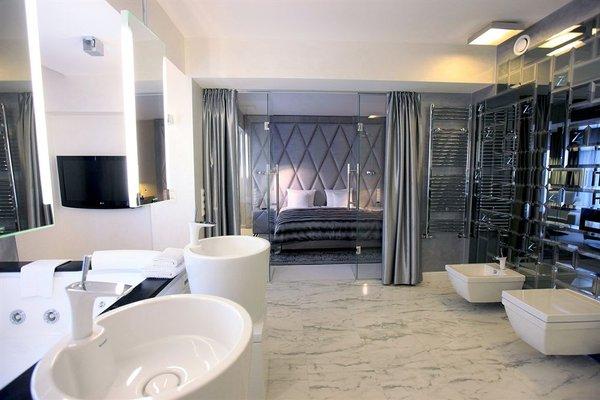 Hotel & Medi-Spa Bialy Kamien - 7