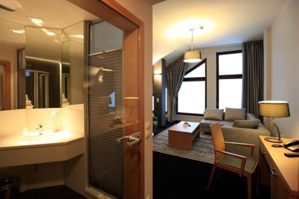 Hotel & Medi-Spa Bialy Kamien - 9