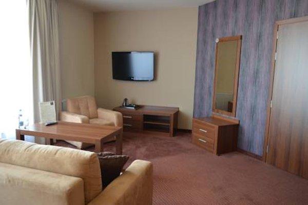 Hotel Esperanto - фото 11