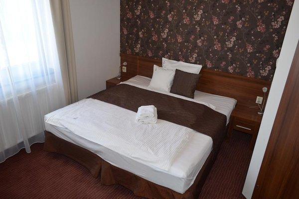 Hotel Esperanto - фото 4