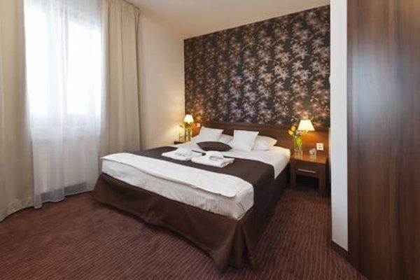 Hotel Esperanto - фото 5