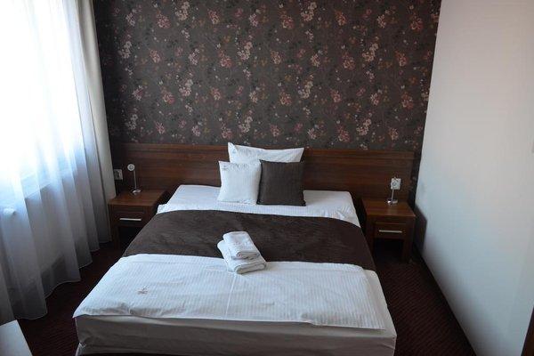 Hotel Esperanto - фото 6