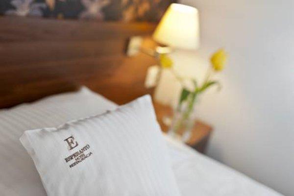 Hotel Esperanto - фото 7