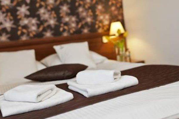 Hotel Esperanto - фото 8