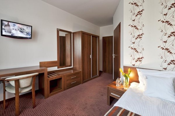 Hotel Esperanto - фото 9