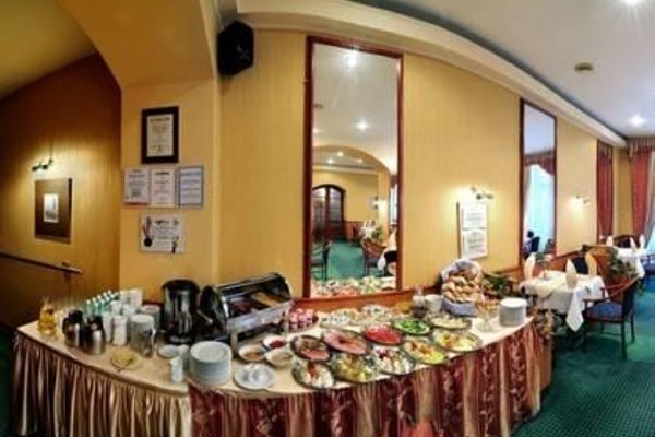 Hotel Piast Roman - фото 16