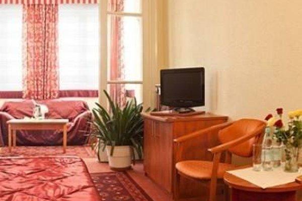 Hotel Piast Roman - 8