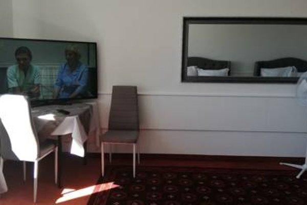 Hotel Piast Roman - 9