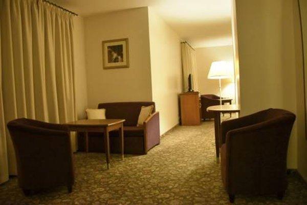 Hotel Amaryllis - фото 14